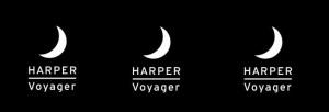 Harper Voyager Black